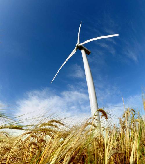 Renewable and Traditional Right of Way Acquisition Solutions