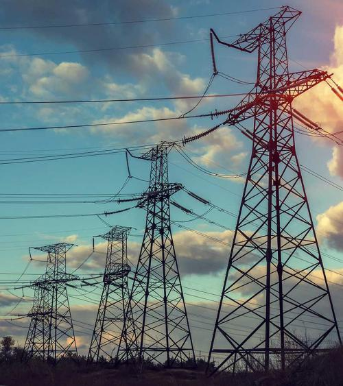 Power & Renewables : Renewable and Traditional Right of Way Acquisition Solutions