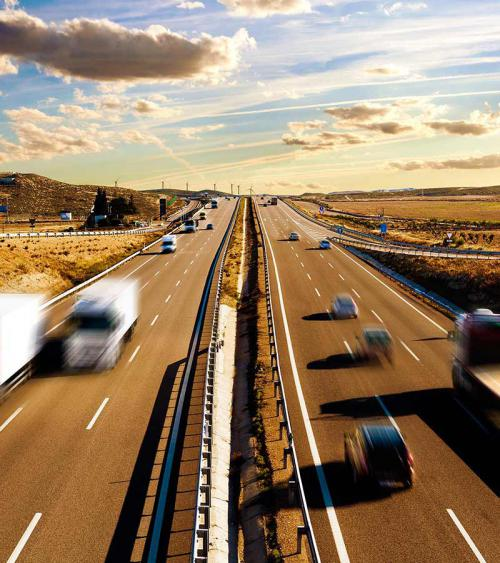 Evolve Easing Transportation with Evolve's Right of Way Specialists